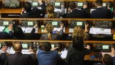 Гучні звільнення та важливі законопроєкти: чим українцям запам'ятається 5 сесія Верховної Ради