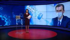 О главном: ВОЗ объявила начало третьей волны пандемии. Судью Чауса нашли в Винницкой области