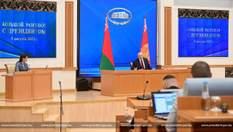 Білорусь перетворюється на Росію: що наговорив Лукашенко під час пресконференції