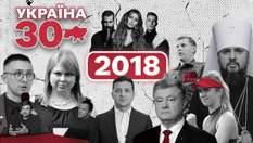 """Конец """"газового ига"""" и избрание Епифания митрополитом: как изменилась Украина за 2018 год"""