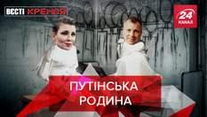 Вести Кремля: В Госдуму баллотируется пропагандист со странным удостоверением