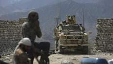 Ангели-охоронці: навіщо українські військові ризикнули заради невідомих афганців