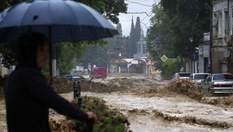 """""""Живем, как бомжи"""": оккупанты не выплачивают деньги пострадавшим от разрушительных наводнений"""