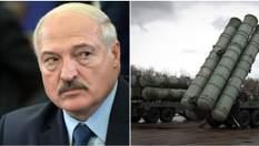Купівля Лукашенком зброї в Росії може бути прикриттям намірів Кремля