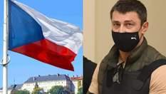 Захотів екстриму в Криму: чи віддасть Чехія Україні путінського бойовика