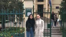 Серце зупинилось двічі за 10 хвилин: львівські студентки врятували життя пасажиру трамвая