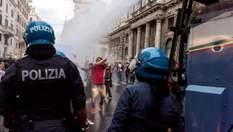 Італія оголошує війну неофашистам через антиковідні протести