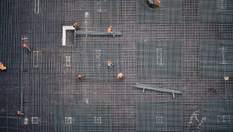 Будівельні гіганти Китаю на межі банкрутства