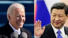 Китай влаштовує провокації США: напруга знову зростає