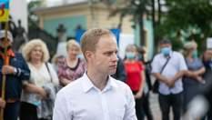 Потрібно завершити попередній конкурс, – Юрчишин про керівника САП