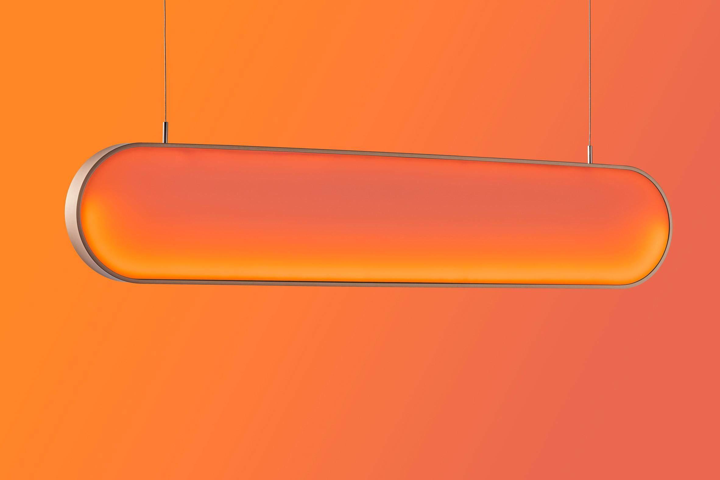 Світильник дає можливість кожному накопичувати сонячну енергію