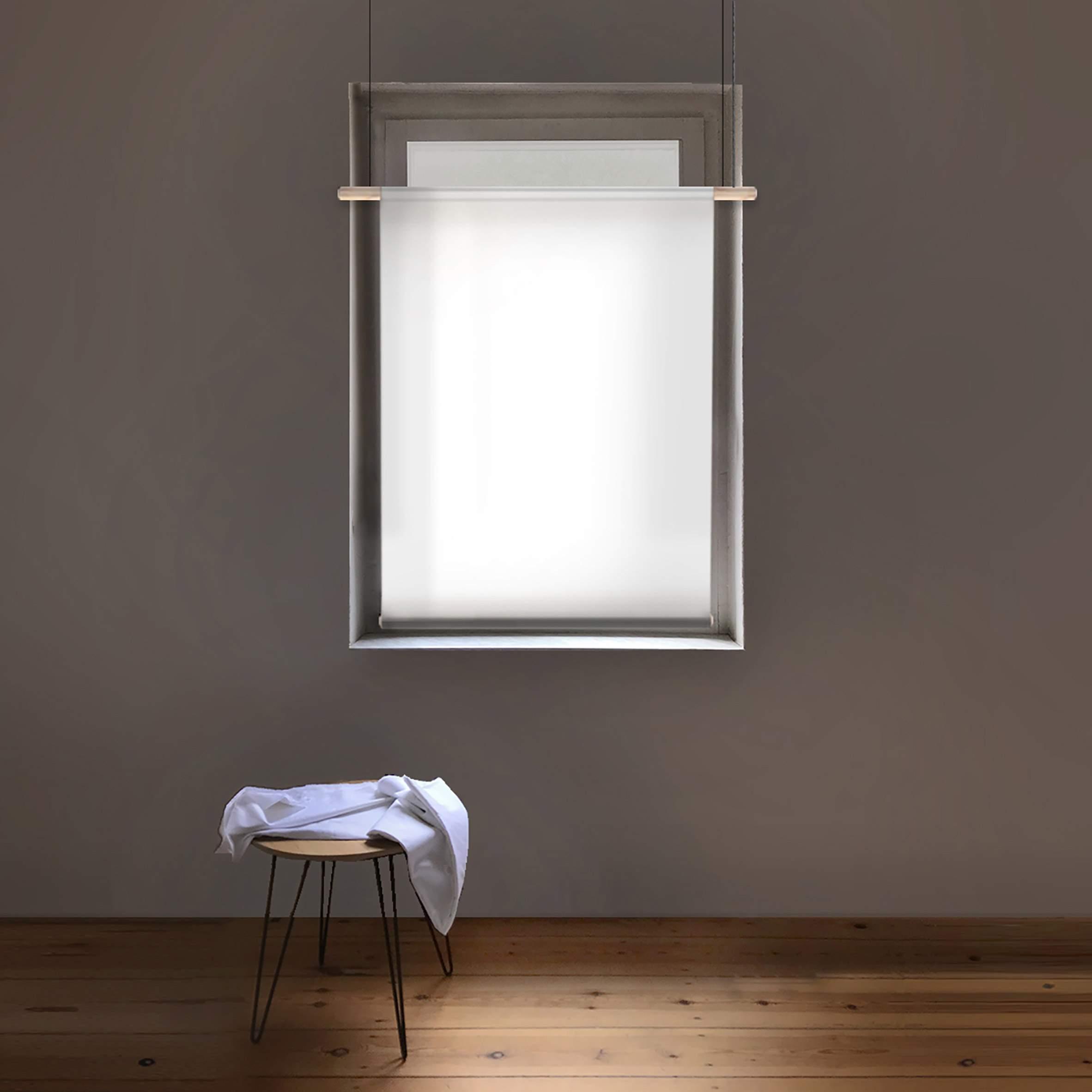 Новітні технології збільшують кількість світла з вікна