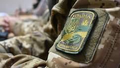 Помер український військовий, якого під Авдіївкою поранив снайпер