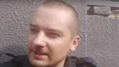 В Днепре сержант полиции заявил об избиении коллегами прямо в управлении: видео