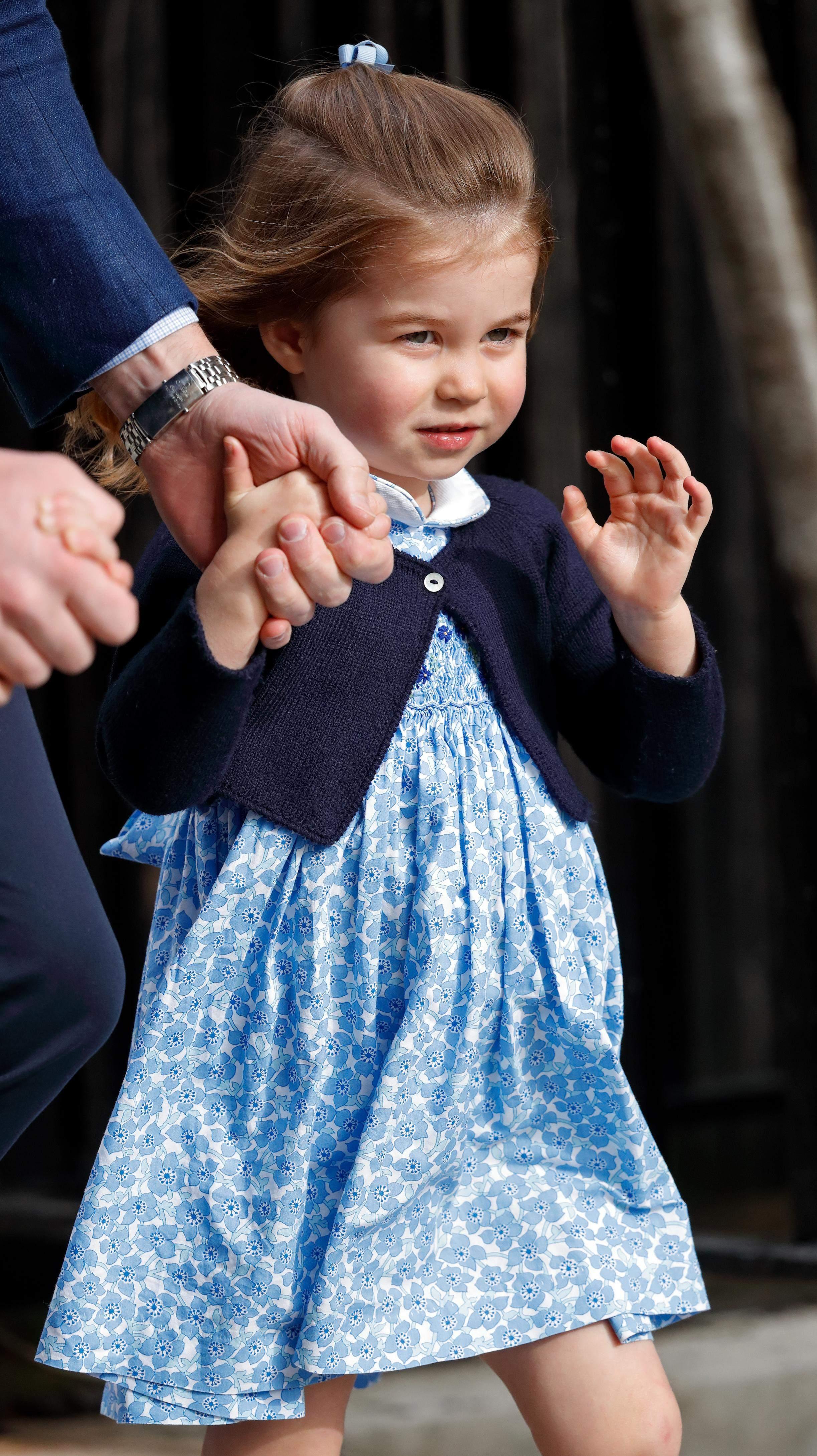 Принцеса Шарлотта