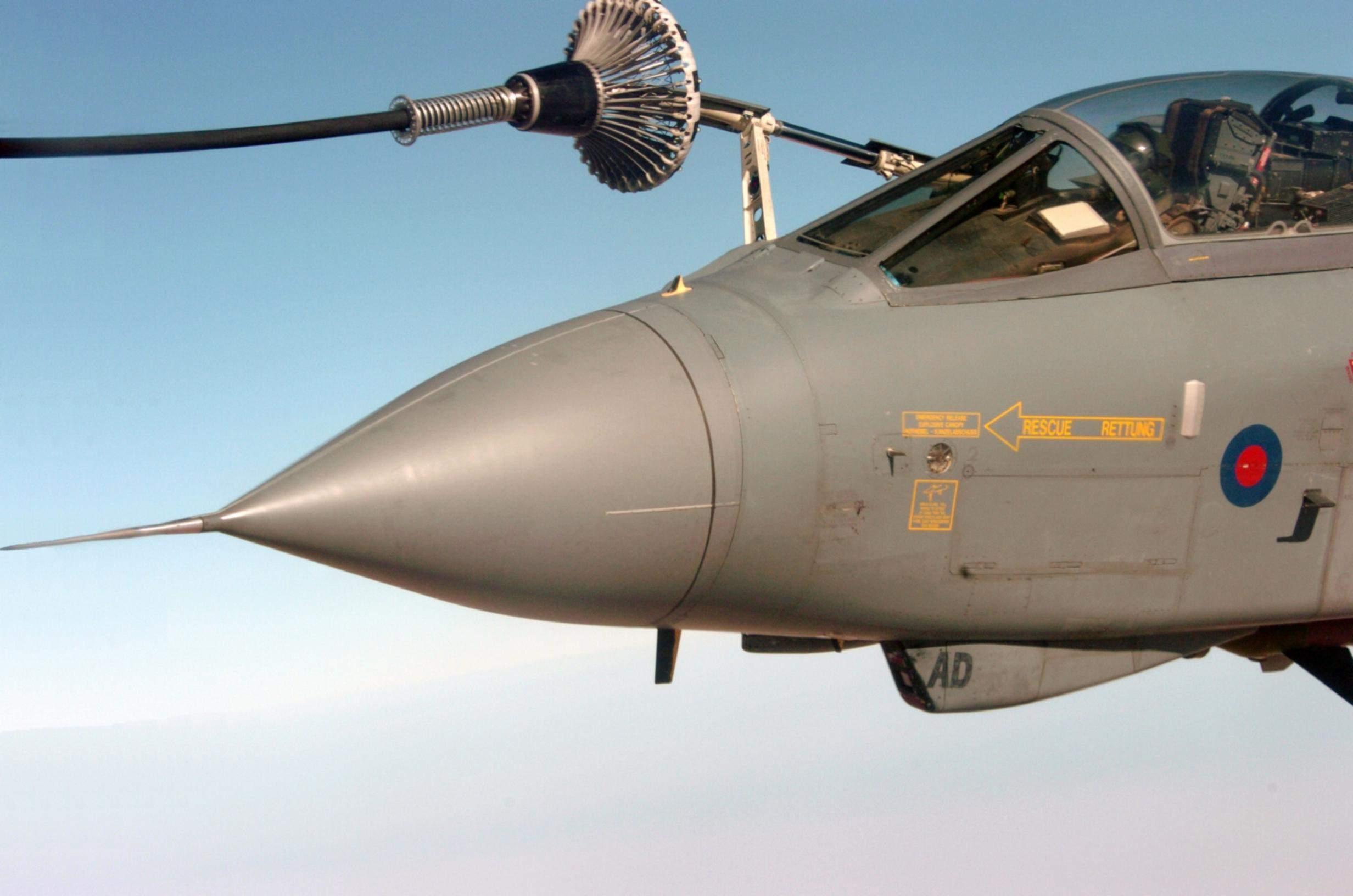 НАТО Навчання ВМС США Літаки