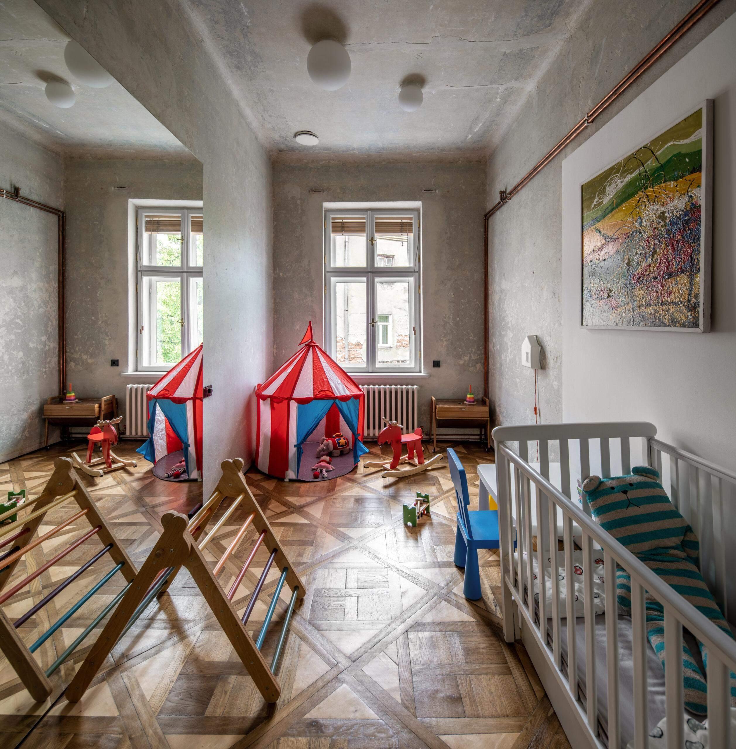 Де живуть українські архітектори та дизайнери