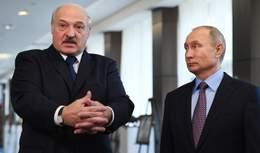 Тихановська: Ми б знайшли, про що поговорити з Путіним