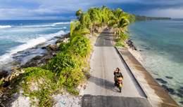 Без коралових рифів і туристів: що знищує Мальдіви та Океанію