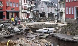 Катастрофа у Німеччині та зміни клімату: чому це все пов'язано