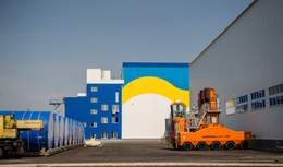 В Украине заработает первое хранилище отработанного ядерного топлива