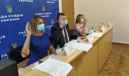 Реформу заблокували: Рада суддів України не обрала членів Етичної ради