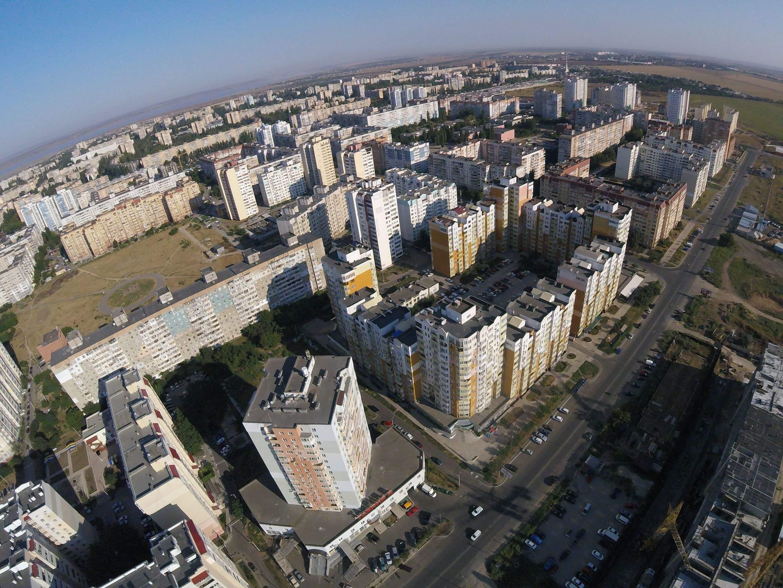 Селище Котовського, Одеса, історія Одеси, як змінилася Одеса за 30 років Незалежності України