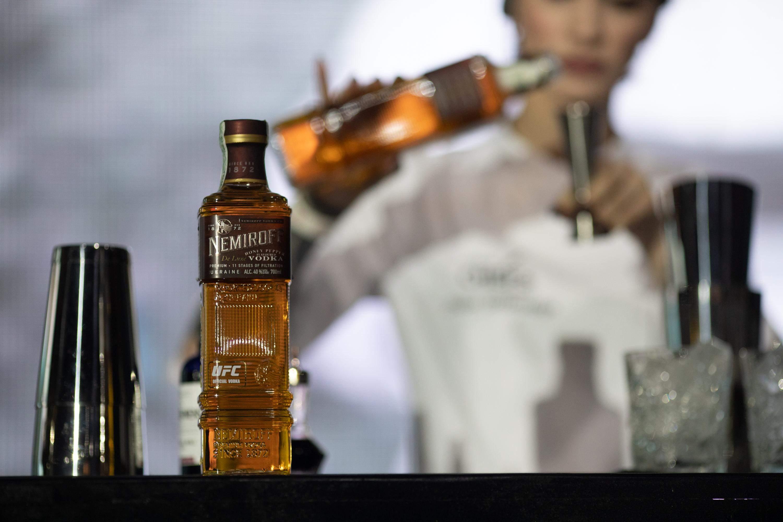 Nemiroff De Luxe Honey Pepper – найпопулярніша горілка бренду