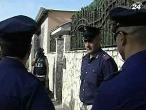 Карабинеры задержали неаполитанского бизнесмена-мафиози Уччеро