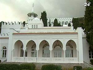 Малоизвестные дворцы Крыма откроют для туристов. КрымФАН.