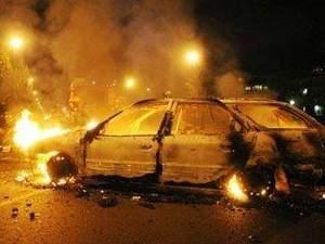 На юге Ирака при взрыве автомобиля погибли 9 человек
