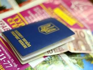 Польское генконсульство в Львове выдало четверть виз в Украине