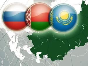 Страны-члены Таможенного союза