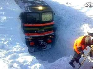 проститутки снежного украина