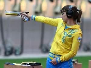 Универсиада. Костевич стала чемпионкой в спортивной стрельбе