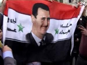 Башар Асад причетний до страти 11 тисяч військовополонених, – звіт