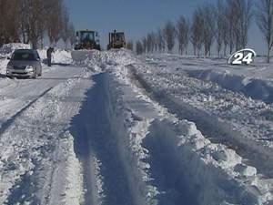 На Донеччині двоє людей загинули від переохолодження