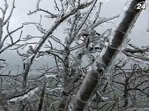 Негода знеструмила понад 400 населених пунктів