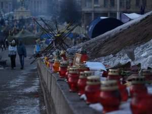 За останні кілька днів з Майдану зникло майже 40 людей