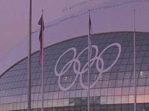 В Сочі офіційно стартували Олімпійські ігри