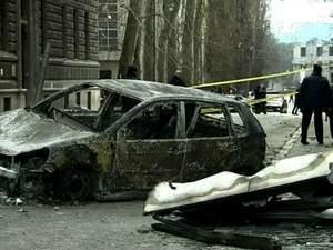 Збитки від сутичок в Сараєво складають кілька мільйонів євро