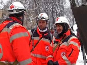Медицина Євромайдану: як діє система допомоги постраждалим активістам