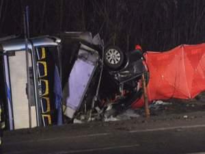 У Польщі розбився автобус з українцями. Загинуло двоє осіб, більше десятка поранених