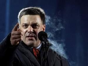 """""""Закон про амністію"""" не стосується справи проти Самооборони Майдану"""