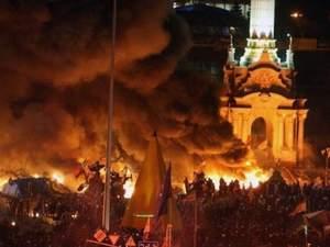 СБУ починає антитерористичну операцію на території всієї країни
