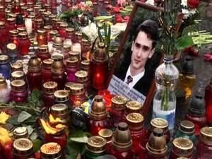 У Львові та на Волині вшанували пам'ять загиблих