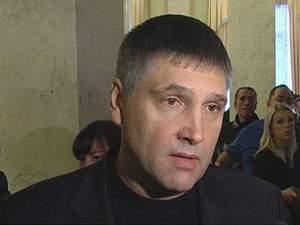 Ми повинні захистити інтереси кримчан, - Мірошниченко