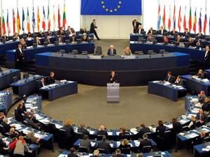Євродепутати дали Україні право членства в ЄС