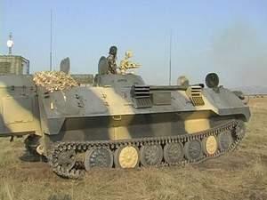Самооборона Майдану готова вступати до Національної гвардії
