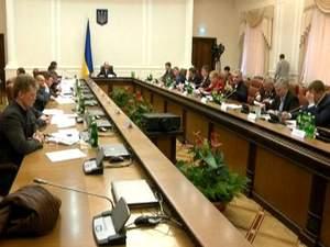 Уряд планує скоротити видатки на обслуговування чиновників вдвічі